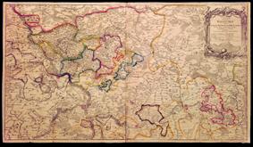 Düntzfeldt-Karte